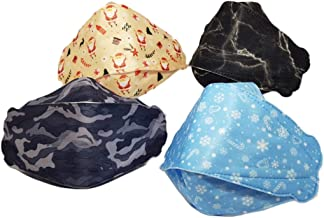 [4Pcs] Wes Care Design NanoMask Reusable   Made in Singapore   UV Clean, Soft & Comfortable, Easy to Breathe, Convenient P...
