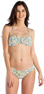 Tipsy Elves Women's Bathing Suit 2 Piece Bikini - Colorful Printed Swimwear Swim Suit for Female