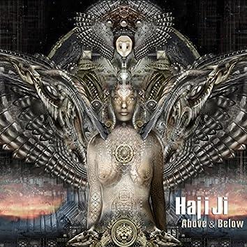 Above & Below Remix