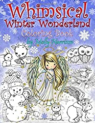 Whimsical Winter Wonderland by Molly Harrison