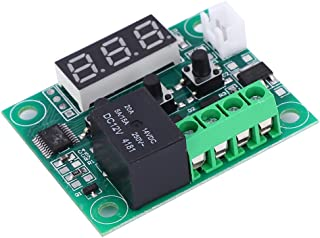 0.28Inch Intelligent Temperature Control Board, Durable W1209, Stable Control Room Temperature for Temperature Measuring