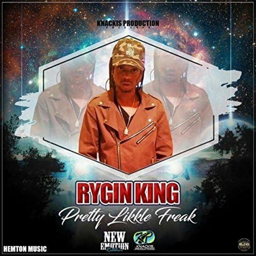Rygin King