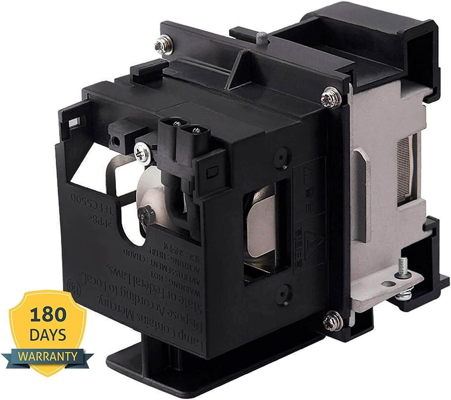 ET-LAA110 Premium Compatible Projector Replacement Lamp with Housing for PANASONIC PT-AH1000E PT-AR100U PT-LZ370E PT-AH1000 PT-AR100EA PT-LZ370