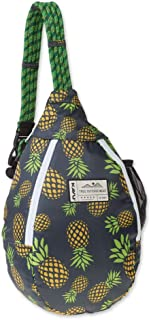 KAVU Ropesicle Insulated Lunch Bag Crossbody Cooler