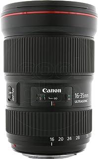 Canon EF 16-35mm f/2.8L III USM - Objetivo Canon EF 16-35mm f/2.8L III USM Negro