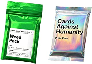 Cards Against Humanity Weed and Pride Pack