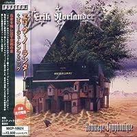 Homage Symphonic (+Bonus) by Erik Norlander (2006-11-27)
