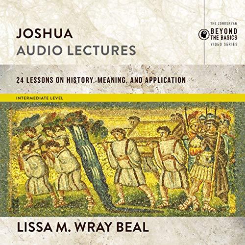 Joshua: Audio Lectures cover art