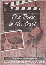 The Body in the Cast: A Mystery (Faith Fairchild Series Book 5)