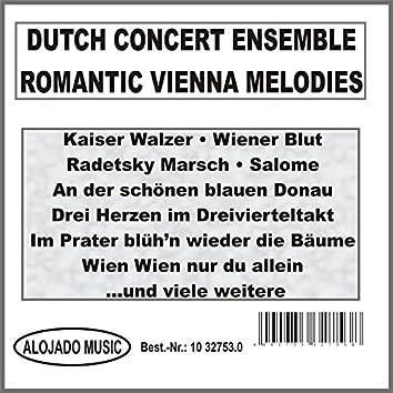 Romantic Vienna Melodies