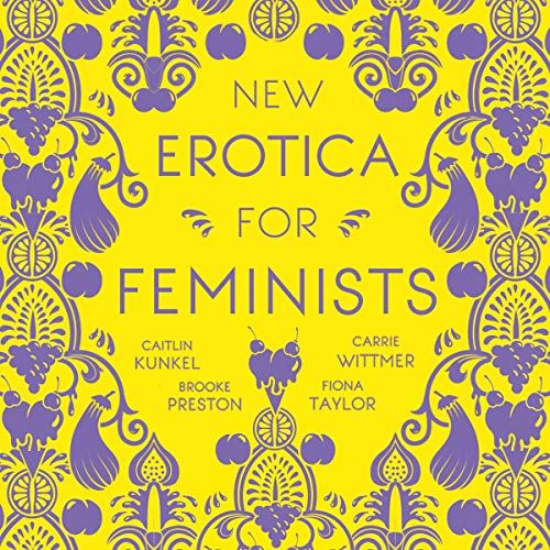 New Erotica for Feminists cover art