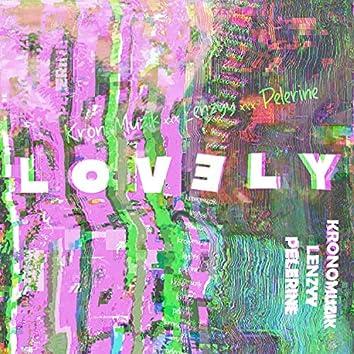 Lovely (feat. Lenzyy & Pélerine)