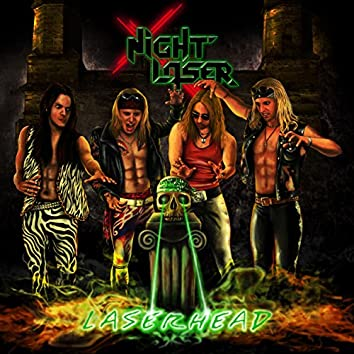 Laserhead (Deluxe Edition)