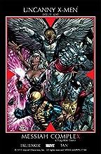 Uncanny X-Men (1963-2011) #492