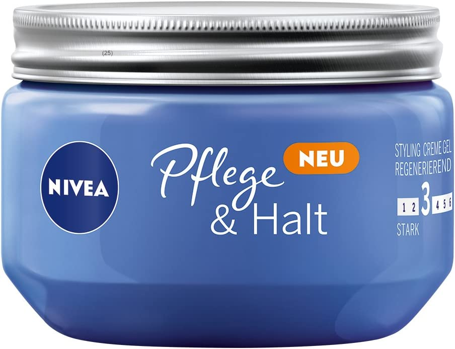 1 Nivea Creme Max 81% OFF Outstanding Gel - ml Hair Paste Styling -150