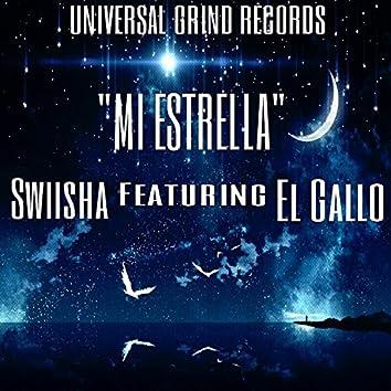 Mi Estrella (feat. El Gallo) - Single