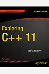 Exploring C++ 11 (Expert's Voice in C++) Kindle Edition
