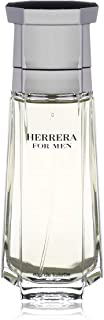 Herrera by Carolina Herrera for Men - Eau de Toilette, 100ml