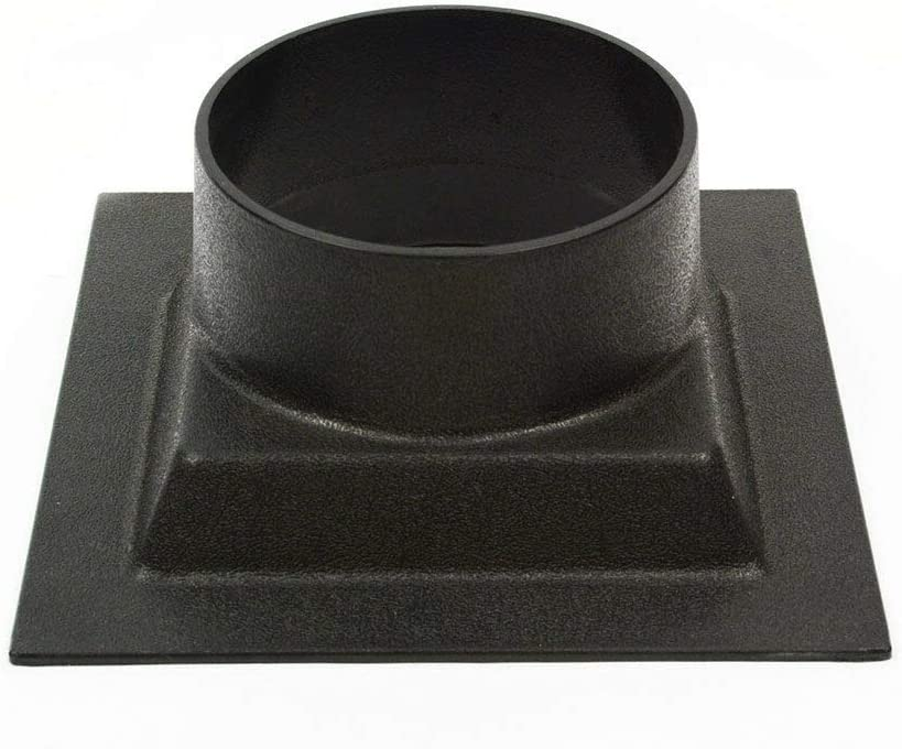 4 Inch Spring new work Dust Hood with 6 Wood Collectio Flange for Shop Cheap mail order shopping