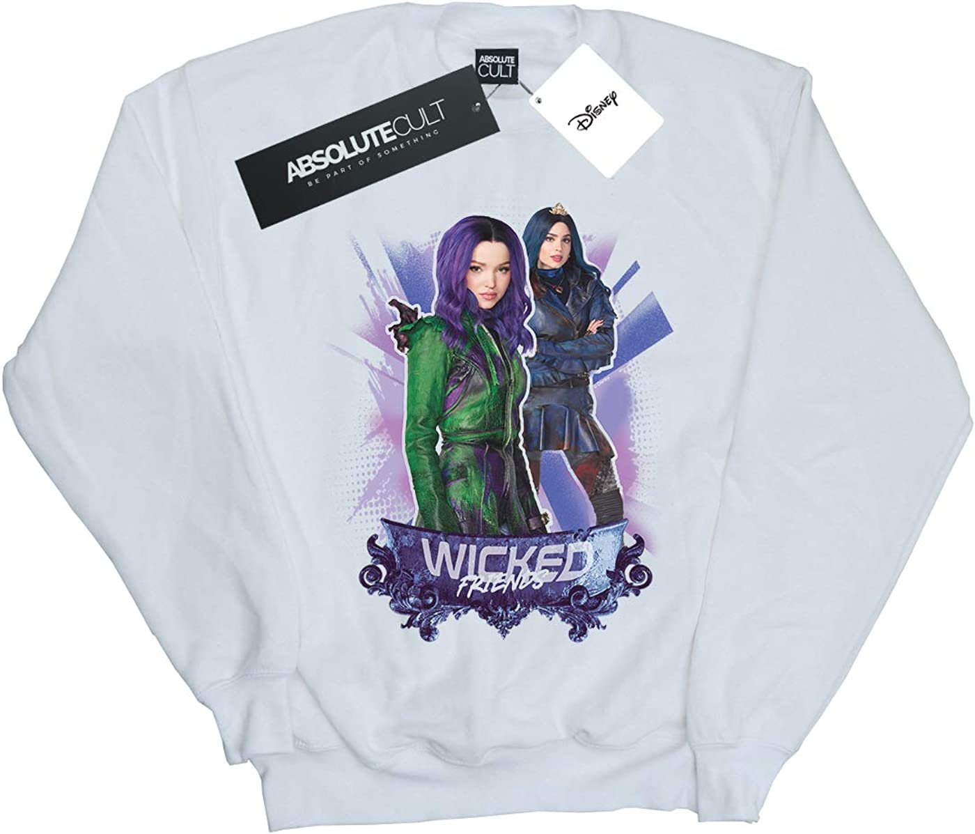 Disney Girls The Descendants Wicked Friends Sweatshirt