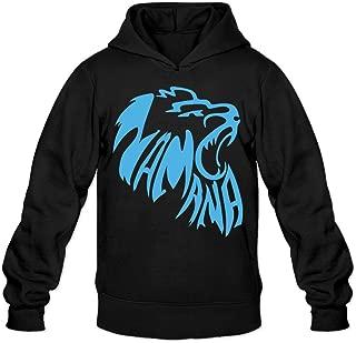 CYANY Columbia University Mascot Columbia Lions Women's New Hoodies Hoodie Black