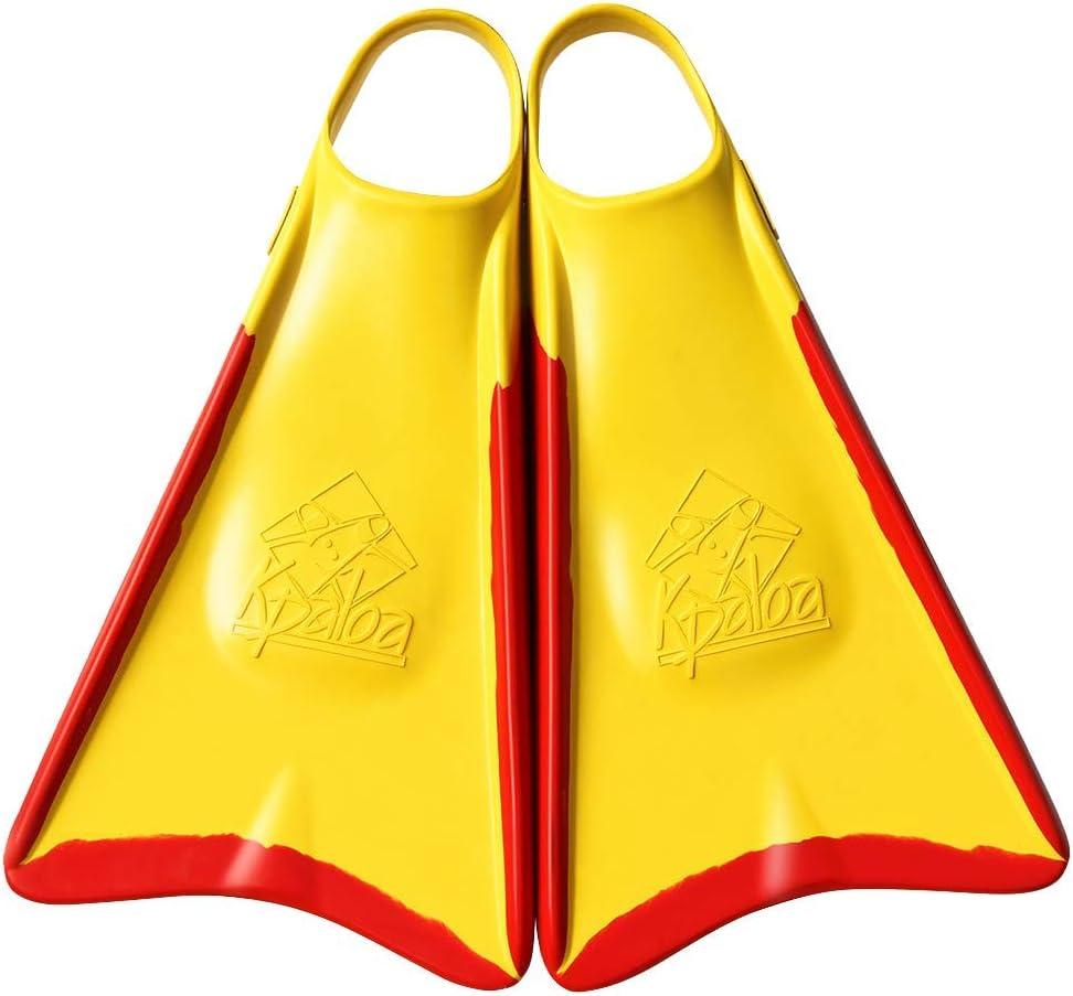 Kpaloa Swim fins Original Lifeguard Sobrasa