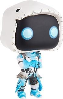 Funko Pop! Games Fortnite S4 Frozen Raven (PS4//xbox_one/)