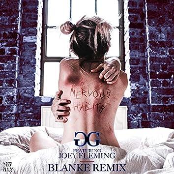 Nervous Habits (feat. Joey Fleming) (Blanke Remix)