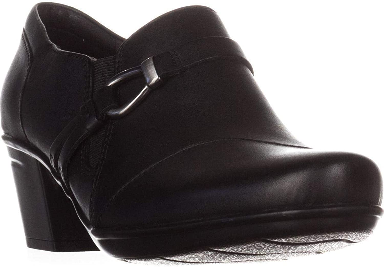 Clarks - Womens Emslie Katy shoes