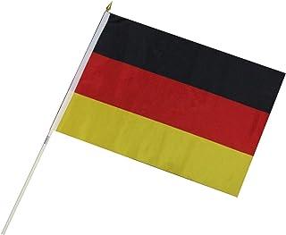 Buckle Flagge Fahne Deutschland Germany