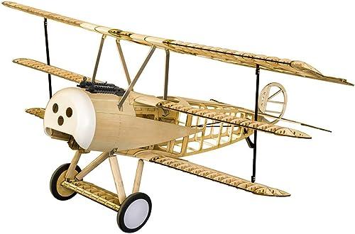 Arkai Fokker Dr.I Dreidecker 1,54m
