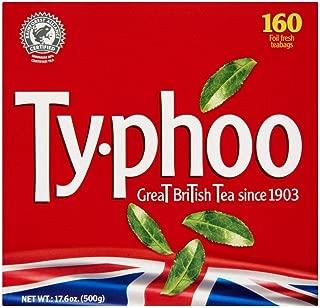 Typhoo (160 Tea Bags)
