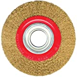 Silverline 427733 Roue de Fil, 125 mm