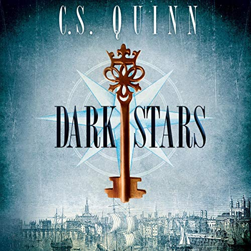 Dark Stars: The Thief Taker Series, Book 3