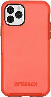 غطاء لهاتف ايفون 11 برو من اوتربوكس، لون برتقالي
