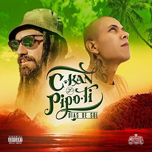 C-Kan & Pipo Ti