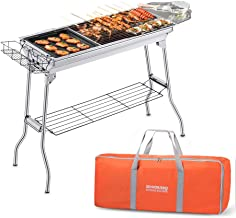 Best backyard grill charcoal grill Reviews