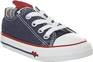 be07f1bd63786 Amazon.fr   Converse - 21   Chaussures fille   Chaussures ...
