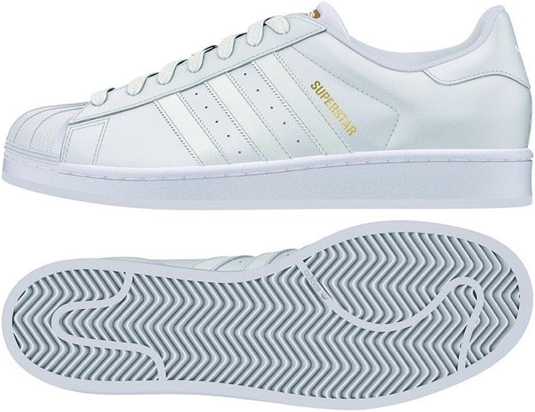 adidas Originals Men's Low-Top Sneakers Skateboarding Shoes