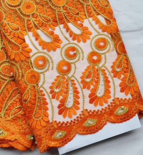 African wedding fabric _image2