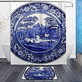 Plato de ducha de porcelana Roca A37477D001