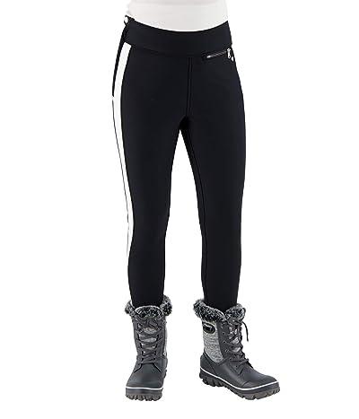 Obermeyer Jinks ITB Softshell Pants (Black II) Women