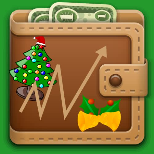 Christmas Party Budget 10.1