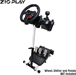 ZIOPLAY Racing Simulator Steering Racing Wheel Stand 4 For Logitech G29 G920 G27 G25 (Only Stand)