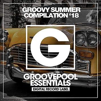 Groovy Summer '18
