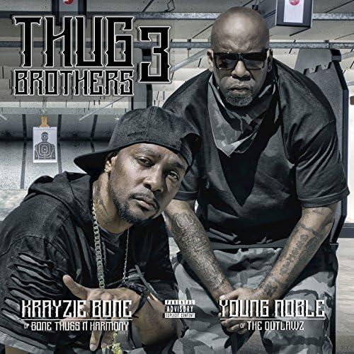 Bone Thugs-N-Harmony, Outlawz
