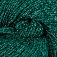 Plymouth DK Merino Superwash Yarn: Pine, 1134, 74678