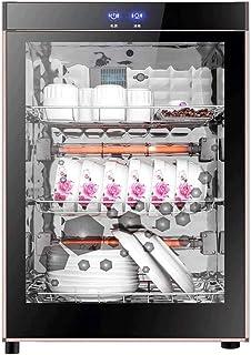 Big Shark Desinfección vajillas Gabinete Compacto encimera lavavajillas de Alta Temperatura de Secado Juego de té Taza de té de desinfección del gabinete