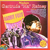 Rabbit Foot Minstrels