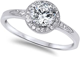 Best size 8 promise rings Reviews